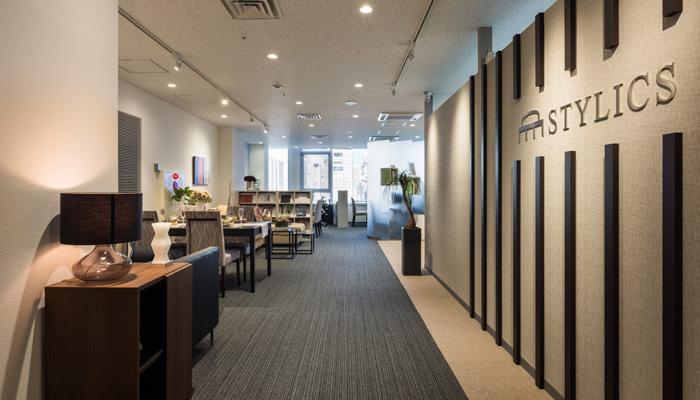 家具インテリアコーディネートショップ   STYLICS新宿店
